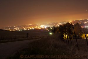 Rocky Hill by KateIndeed