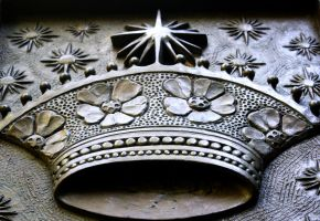 Crown by msilvestre