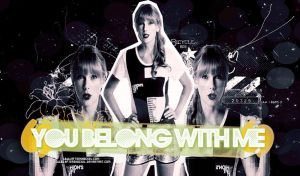 Taylor Swift Wallpaper by AfterShockDL