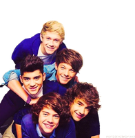 One Direction Png by LisStyPayHoraLikSon