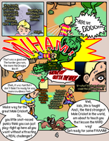 "WtN p4: ""A New Challenger"" by LordQuadros"