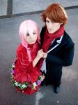 Guilty Crown - Together by YumiAznable