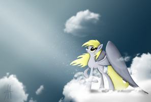-MLP- Here comes the Sun by Ardas91