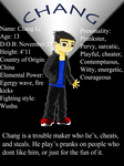 Chang bio by d-latt