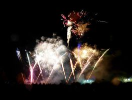 Fireworks 14 by mickyjenver