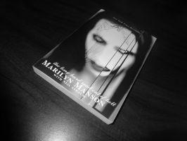 Marilyn Manson | The Long Hard Road Out of Hell by BetweenTheTeardrops