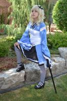 Armed Alice 2 by shelle-chii
