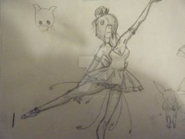 Ballet by Nao31
