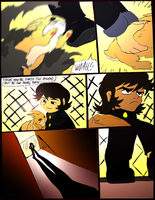 Rise of The Devilman- 9- On we go by NickinAmerica