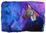 Among The Stars by the-MadDog