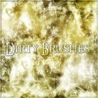 Dirty Brushes For Change by brushfs