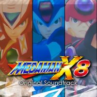 Megaman X8 Fan OST Cover by Finalzidane-X