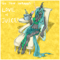 Love_of_juice by BuNInA