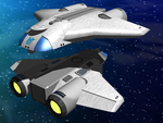 HLT shuttle1 by zircher