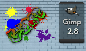 Gimp-Splash-Screen by giancarlo64