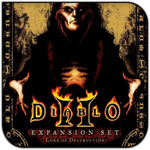 Diablo II : Lord of Destruction (v2) by tchiba69