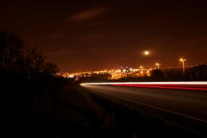 long exposure set 5 by kevisbrill