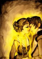 A Secret Moment of Passion by Cephis