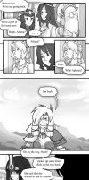 Smite: Confessions,  page 153 by Zennore