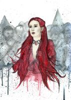 Melisandre by VictoriaOlt