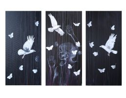 'Nothing is Permanent by LouiseMcNaught