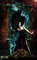 Witchcraft by Nania-D-Vann