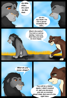 Lion king 3 page 27 by Gemini30