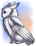 a togekiss from me to u by Altiasdog