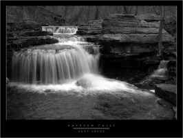 Ann Falls by wulfster