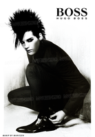 Manip: Model-Bill by Mariesen