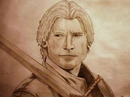 Jaime Lannister by LilyLucius