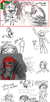 iscribble dump 7 by Tentaspy
