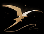 May 1 red billed tropic bird by oukamiyoukai45