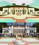 Scarface Mansion Uemeu by uemeu-official
