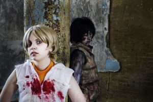 Silent Hill Cosplay: Mirror, mirror by LadyofRohan87