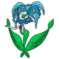 Florges by Totalheartsboy