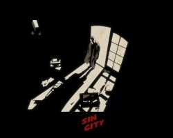 Sin City by AndroniX