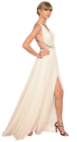 Taylor Swift PNG by flawlessduck