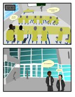 Page 6 - One Day At School of Montreuil by Facipoly
