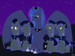 Soldiers of the Night by tyto4tme4l