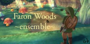 Faron Woods by saxophone5673
