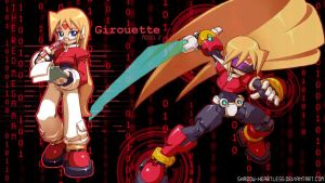 ZXWP Type A: Girouette Model Z by Shadow-Heartless