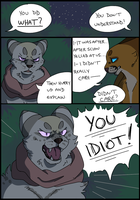 The Art of Healing -- pg 1 by rattarie