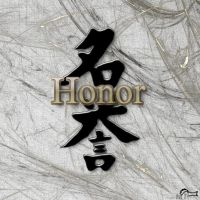 Honor by Shao-Lin