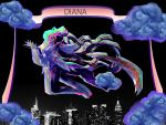 ~*~Diana Complete~*~ by LaliBear08