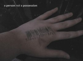 Not a possession by shadowlight-oak