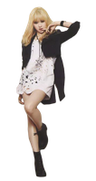 E-Young (After School) PNG [Render] by GAJMEditions