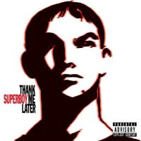 Superboy-Thank Me Later by Julianlytle