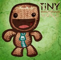 Little Big Planet by raisegrate