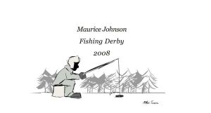 Maurice Fishing Derby by MiketheMike